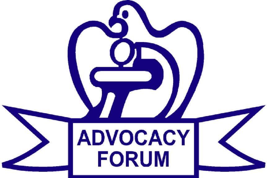 Advocacy Forum