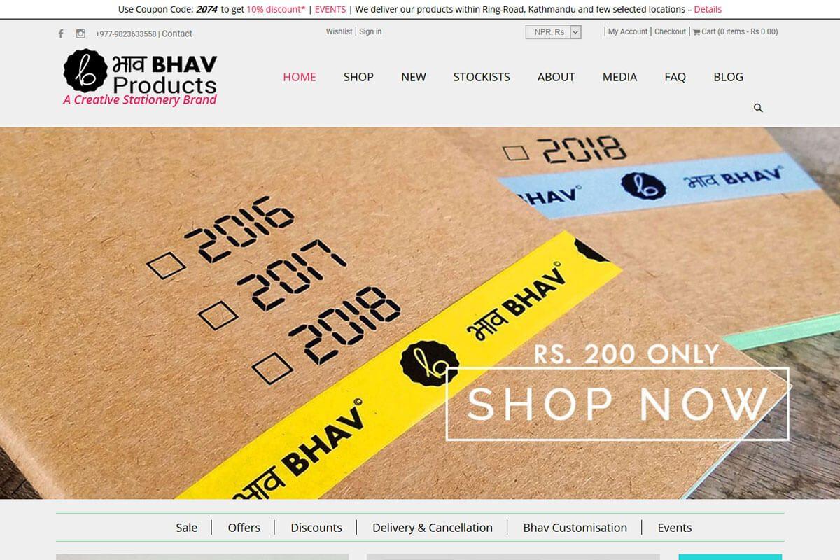 Bhav Products