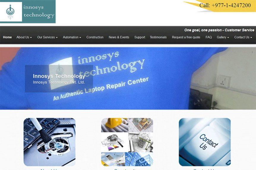 Innosys Technology