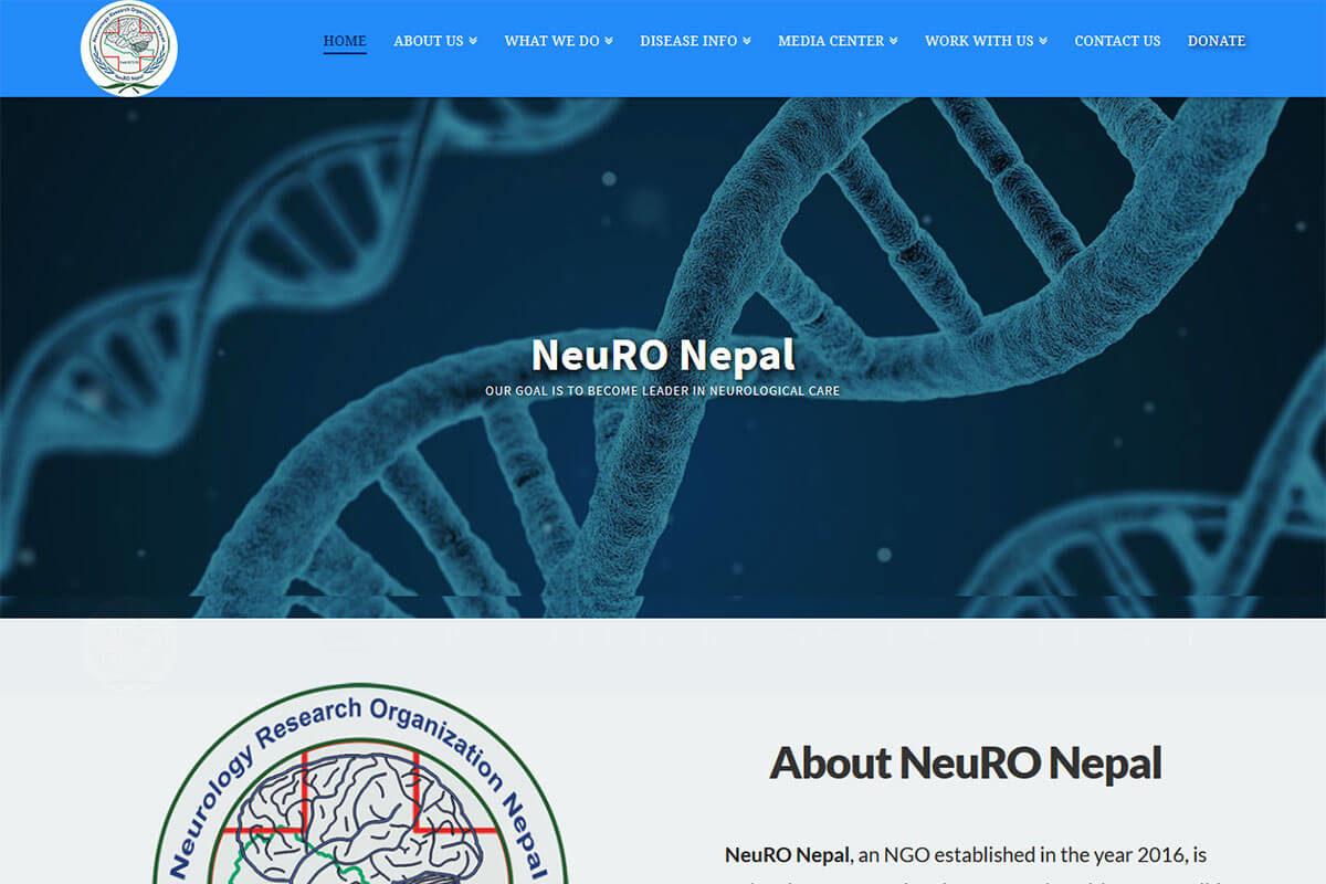 Neuro Nepal