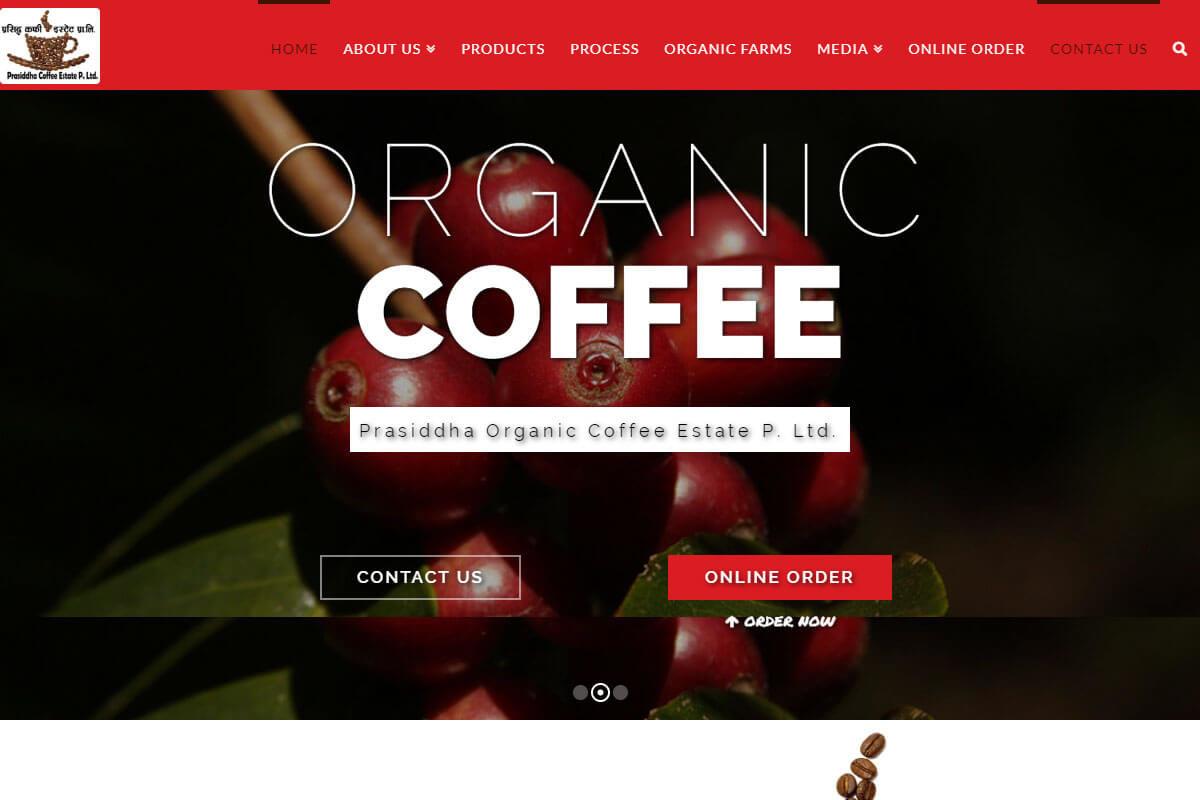 Prasiddha Organic Coffee-1