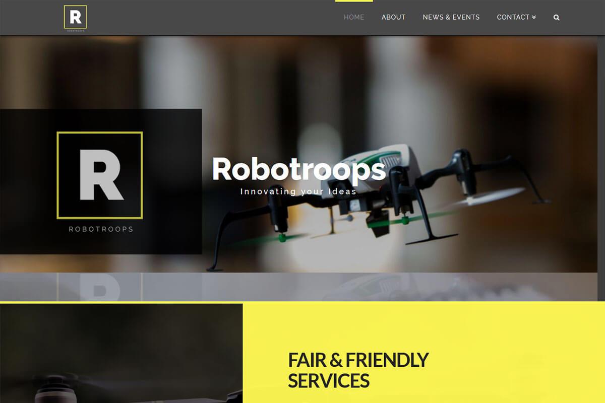 Robotroops